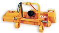 Cat Hydraulic Offset Mulcher and Shredder