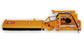 Side Arm Swing Mulchers